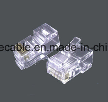 8p8c RJ45/Cable Network/ Communication Cable/ UTP Cable/ Computer Cable pictures & photos
