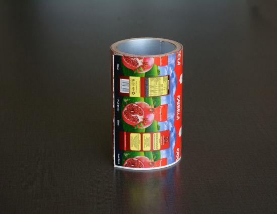 Milk Packing Paper 200-250GSM in Roll Beverage Liqiud Juice