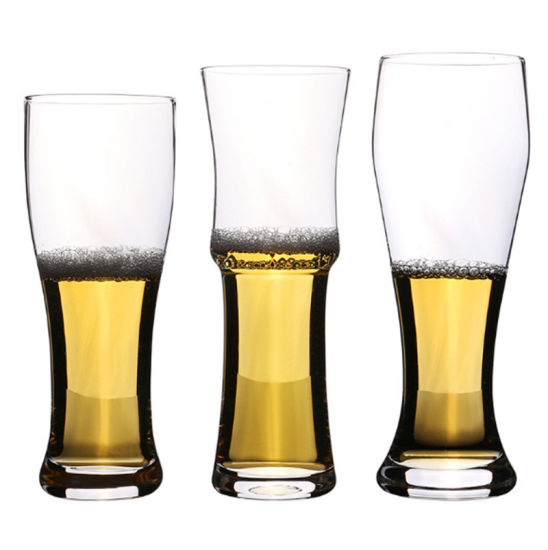 Beer Glass Tumbler Drinking Glass pictures & photos