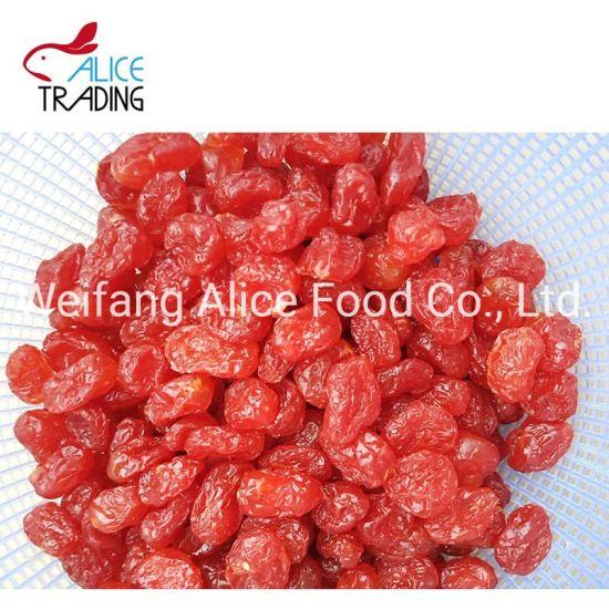 Chinese Dried Fruit Preserved Cherrytomato