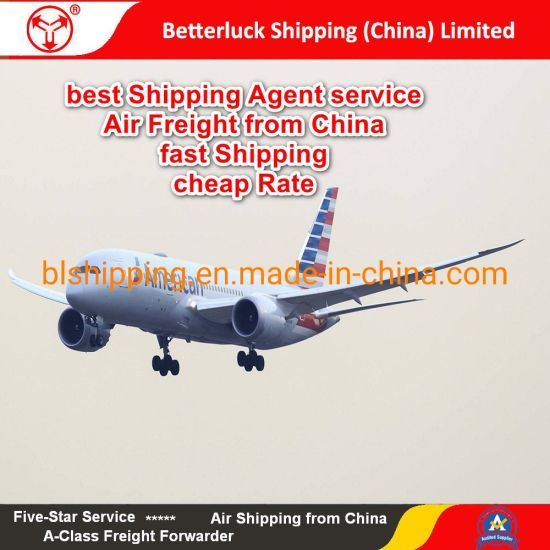 air freight to Bridgetown Barbados from China Hongkong shipping logistics services pictures & photos