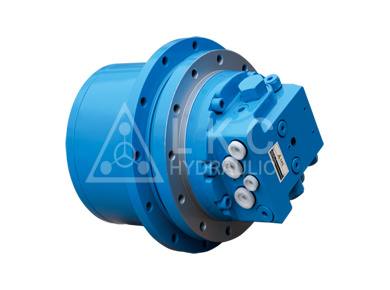 Ltm07 Travel Motor/Final Drive /Hydraulic Motor/ Excavator Part for Excavator