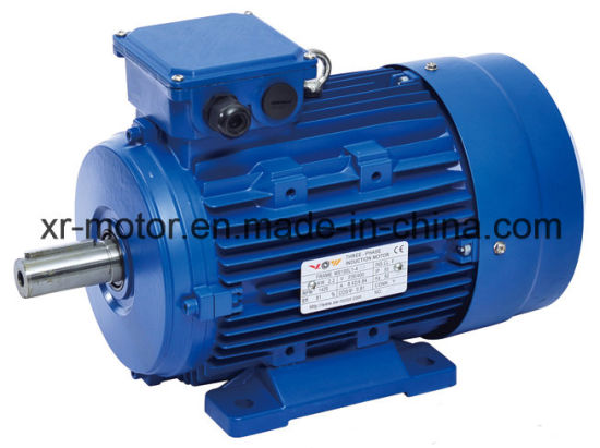 Me2 High Efficiency Aluminum Housing Motor pictures & photos