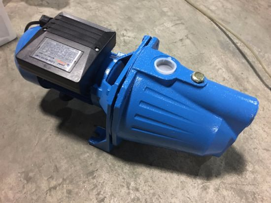 Jet Series 1HP Self Priming Water Pump pictures & photos