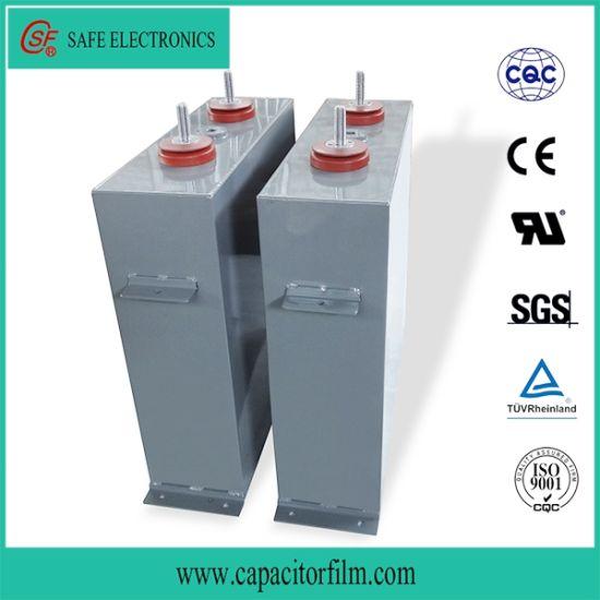 Energy Storage Film Capacitor