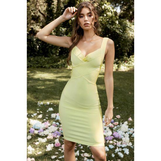 2019 Summer Festival Sexy Women's Cocktail Dress
