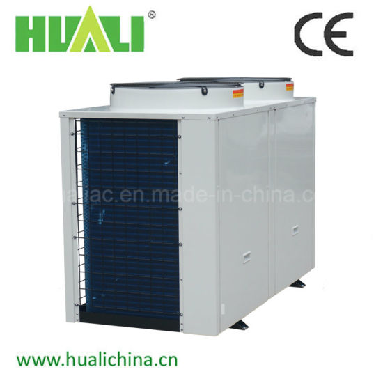 Ce Certificate Monoblock Air Source Heat Pump / Air to Water Heat Pump pictures & photos