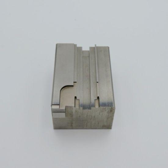 High Quality Mold Part Plastic Injection Mould Core Part Manufacturer