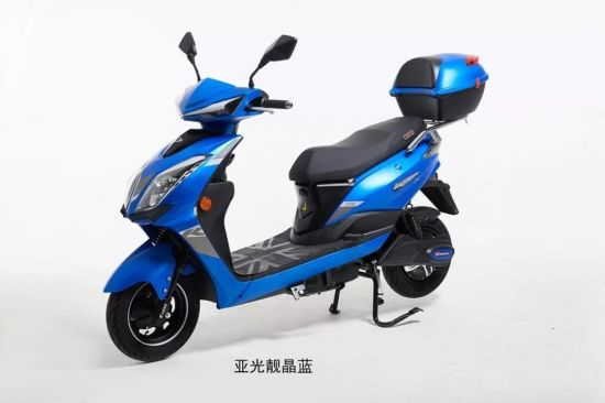 New Qualified Electric Scooters Motorbike Motorcycle 1200W 800W (HDYW800-2)