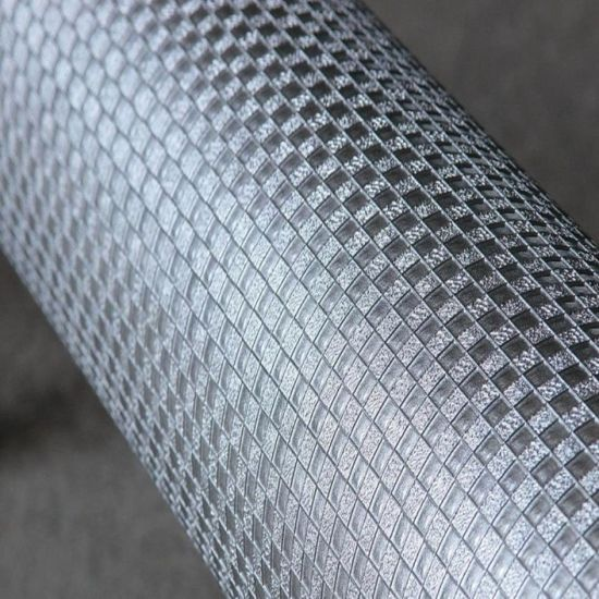 Defferent Design Steel Embossing Roller Supplier pictures & photos