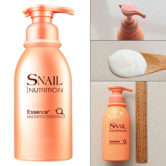 Private Label Organic Natural Body Lotion for Skin Whitening Lightening  Nourishing