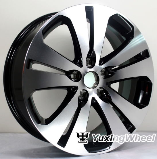 Hot Sales Replica Wheel Rims Alloy Wheel for Sportage R pictures & photos