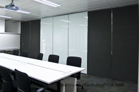 Workshop Wooden Partition Panel Soundproof with Factory Partitions pictures & photos