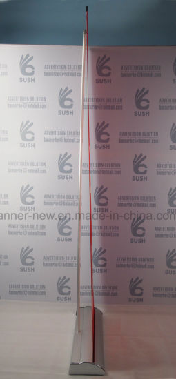 Wide Base Roll up Banner pictures & photos