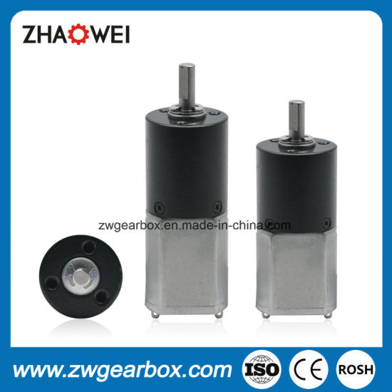 5V Low Power Stage Lamp Decoration Gear Motor pictures & photos