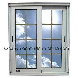China Supplier High Quality PVC Sliding Door Large Sliding Glass Doors pictures & photos