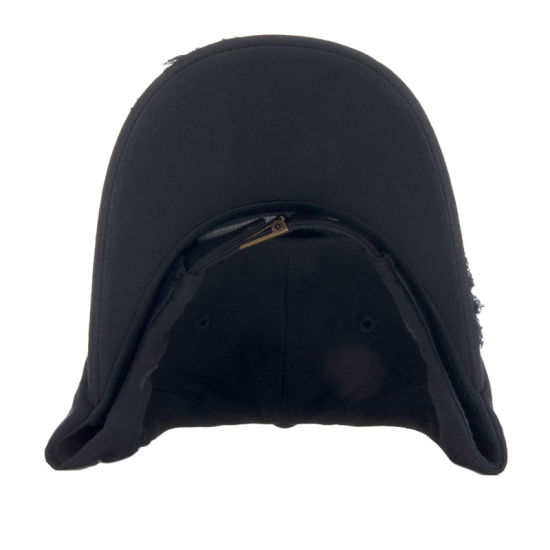 bddf21440b7e6 China Plain Distressed Washed Worn-out Dad Hat Custom Baseball Caps ...