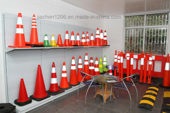 Jiachen Factory Direct Wholesale Plastic Traffic Barrier pictures & photos