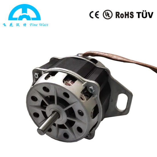 Automatic Tubular Auto Parts Engine Washing Spin Dry Electric Electrical AC DC Wash Fan Mini Motor for Laundry Machine 180W/Hand Mixer/Meat Grinder/Hand Blende