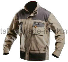 High Quality Workwear MH290A Windproof Jacket pictures & photos