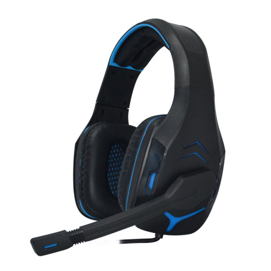 High-End Professional Gaming Headset with Mic pictures & photos