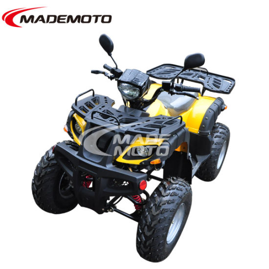 China Export Cheap Price 150cc 200cc Quad Bike pictures & photos