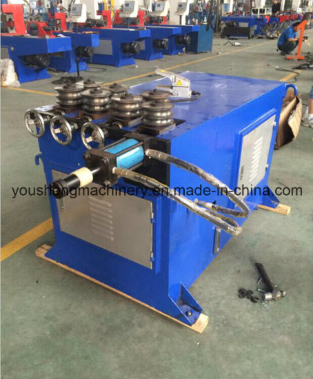 Pipe Rolling Machine pictures & photos