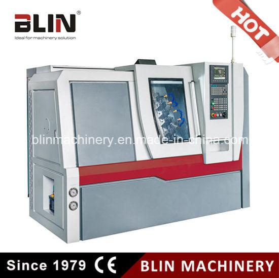 High Rigidity Slant Bed CNC Lathe Machine (BL-G32/35)