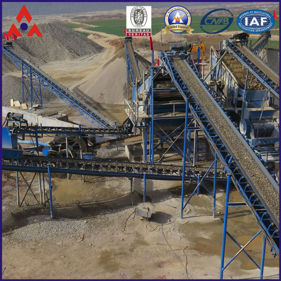 200-250 Tph Stone Quarry Plant for Sale pictures & photos