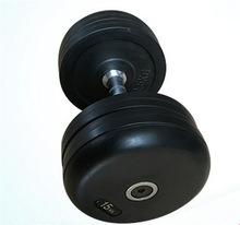 Round Head Dumbbell for Weightlifting