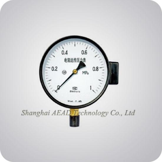 Ytz Resistor (potential) -Type Remote Transmitting Pressure Gauge