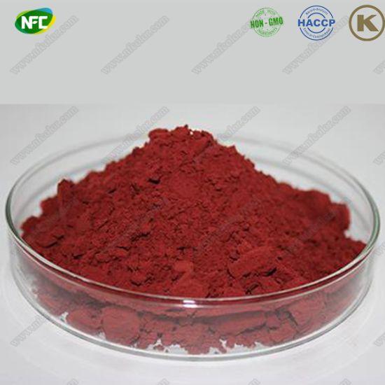 China 100% Puritiy Natural Food Coloring Red Yeast Rice Powder ...
