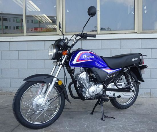 China 125cc/150cc CB Chain Engine Honda Type off Road Motorcycle (SL125-RB) pictures & photos