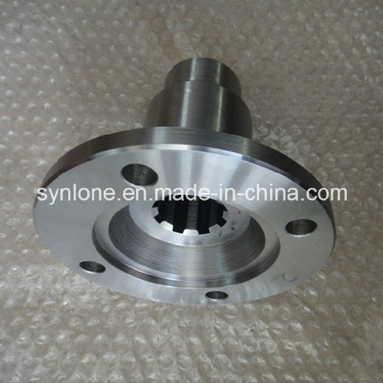 OEM Steel CNC Machining Parts pictures & photos