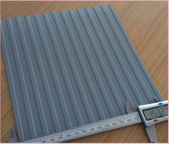 Stocked Rubber Electric Insulation Mat pictures & photos