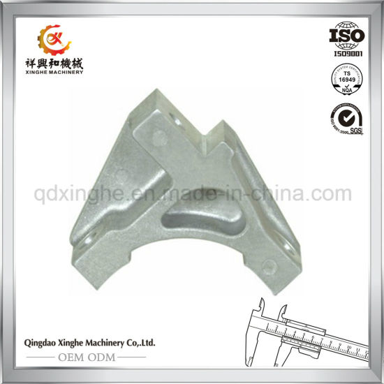 Precision Casting Stainless Steel Investment Casting Steel pictures & photos