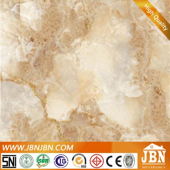 800X800mm Marble Look Microcrystal Stone Floor Tile (JK8326C2)