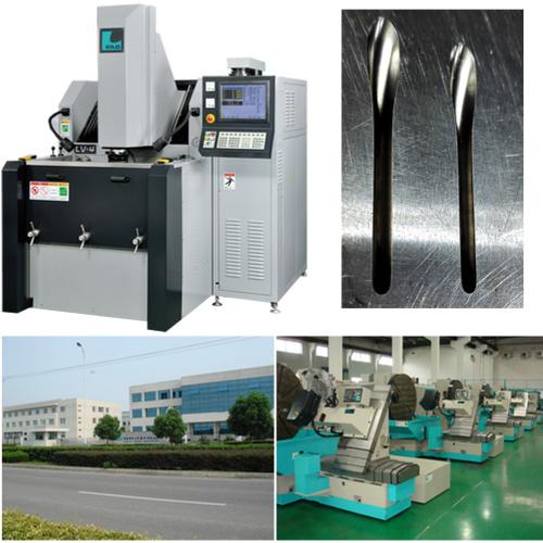 Taiwan Manufacturer Sinker EDM Machine