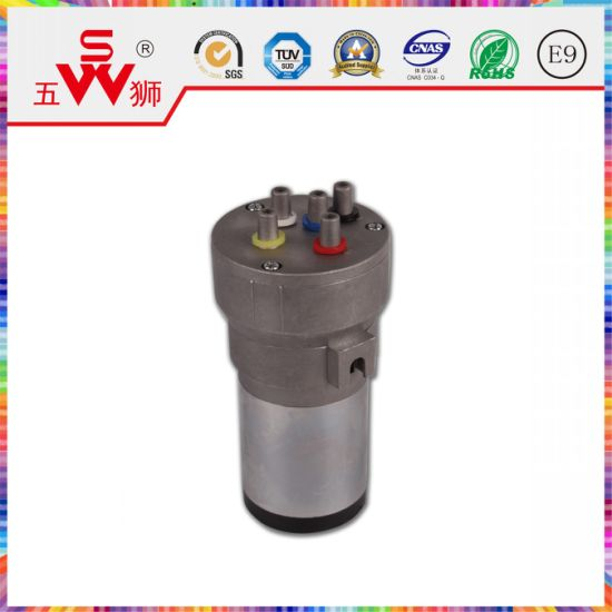 Electric Horn Motor for Automobile Parts