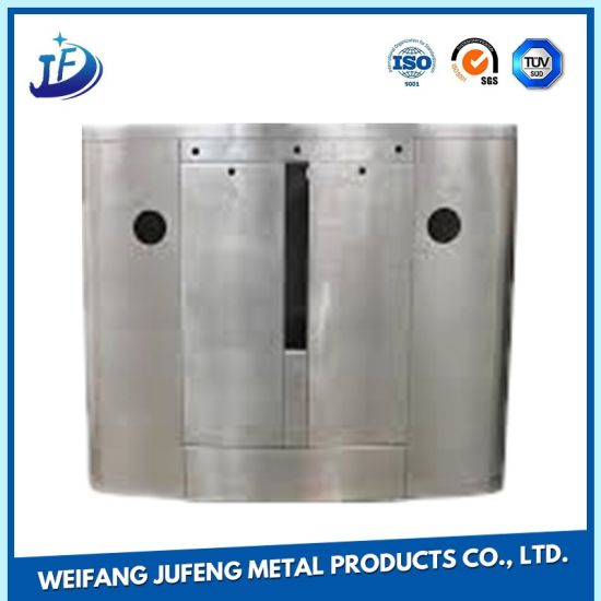 OEM Aluminium Alloy/Stainless Steel/Metal Stamping/Bending/Punching Parts pictures & photos