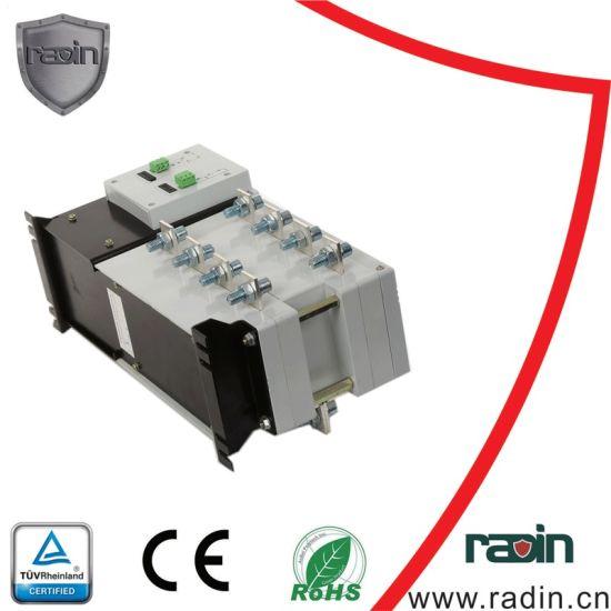 China Work with Generac Automatic Transfer Switch - China
