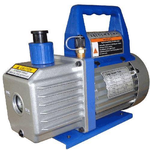 18V Refrigeration Portable Battery Operated Vacuum Pump