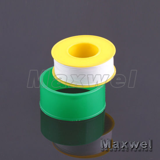 ISO Certified PTFE Thread Seal Tape Teflon Tape pictures & photos