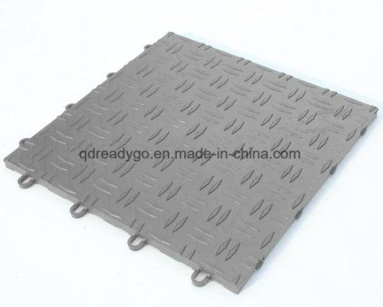 Building Material Qingdao Ceramic Floor Carpet Tile China Garage