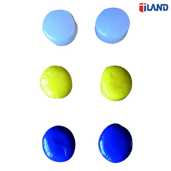 Safety Soundproof Silicone Moulded Ear Plugs Hearing Protection Against Noise Reduce