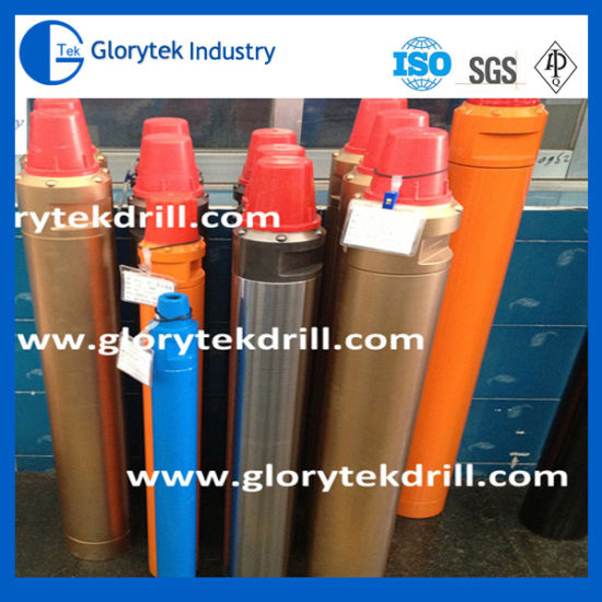 Drilling Tool Coal Mining Use 3′′-6′′ Down Hole Hammer pictures & photos