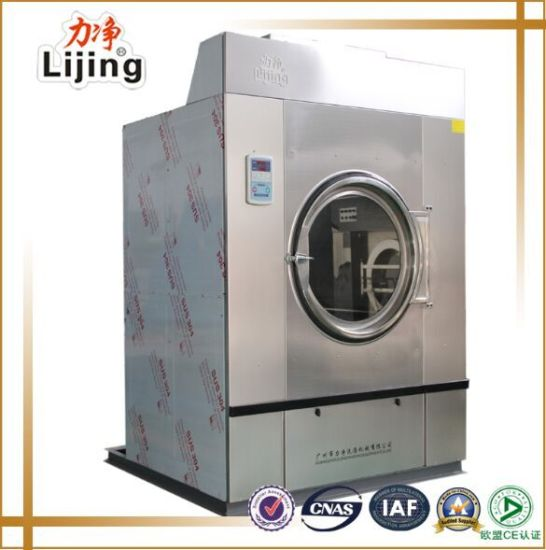 Hot Selling Fully Automatic Front Loading Dryer Machine