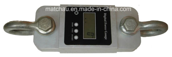 50t Load Cell Load Cell for Load Test Water Bags pictures & photos