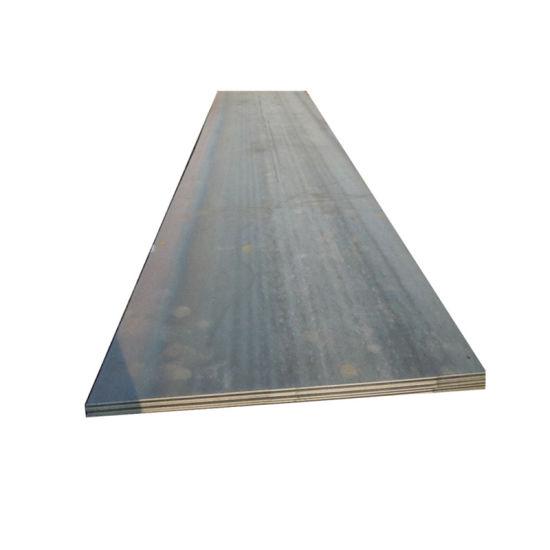 ABS Grade a Marine Grade Ah36 Shipbuilding Steel Plate