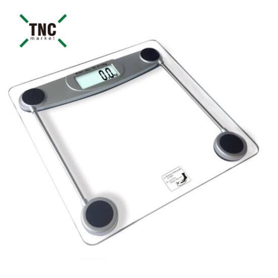Bathroom Digital Glass Weighing Scales